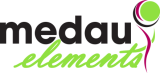 Medau elements - Footer Logo